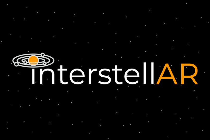 InterstellAR – screenshot 1