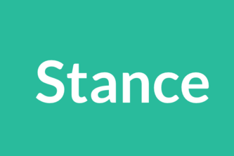 Stance: Taking a Stand against Hate Speech