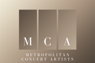 Metropolitan Concert Artists, Inc. - Summer Music Intensive