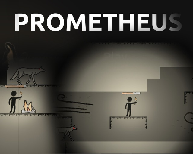 Prometheus – screenshot 1