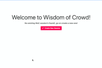 Airtable Wisdom Of Crowd