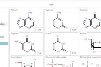 Organic Chemistry Reaction Checker
