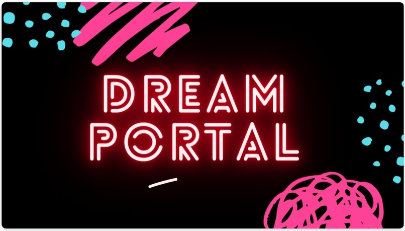 DREAM PORTAL – screenshot 1