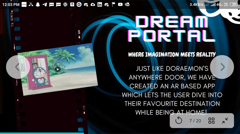 DREAM PORTAL – screenshot 6