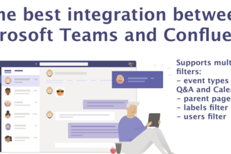 Microsoft Teams Confluence Connector