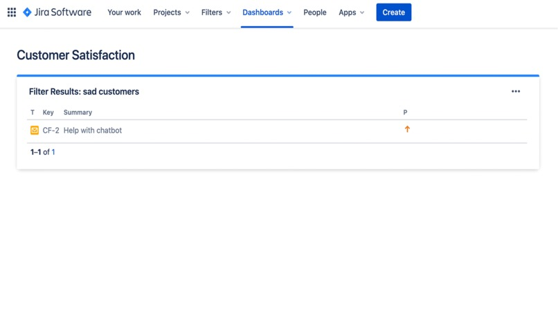 AI Insights for Jira Service Desk – screenshot 4
