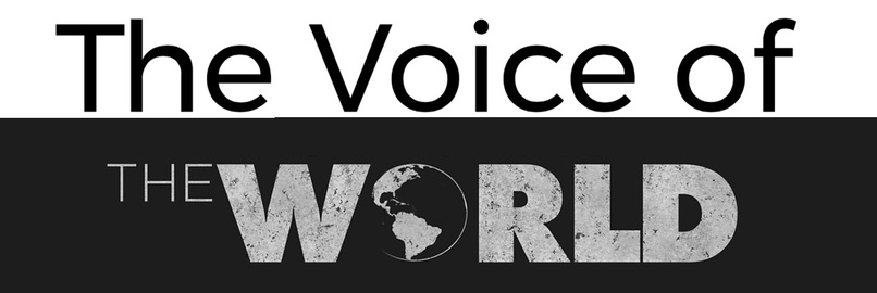 Project Voice of the World – screenshot 1