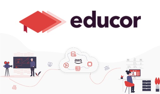Educor - Welcome to IT world – screenshot 1
