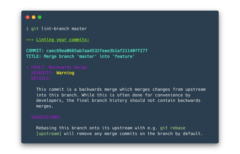 git-lint-branch – screenshot 2