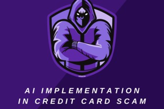 Best Main Prize - Fin tech - Credit Card Scam Detection