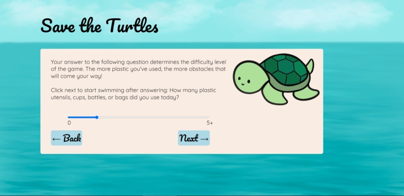 Save the Turtles – screenshot 3