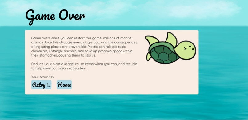 Save the Turtles – screenshot 5