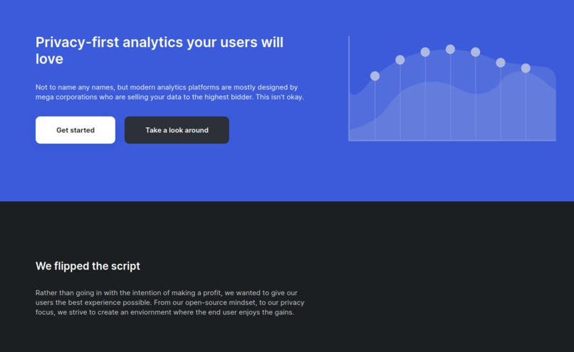 Stacc Analytics – screenshot 2
