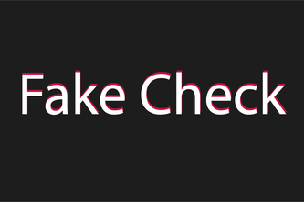 FakeCheck: Engaging the Truth To Protect Our Best Globally