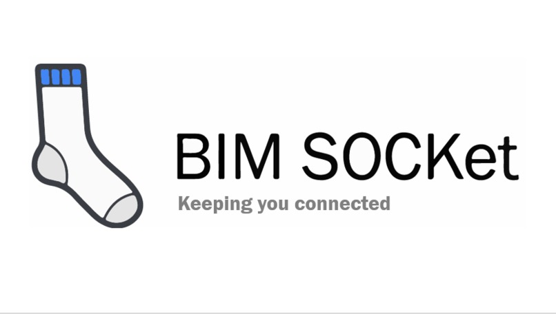 BIMSOCKet – screenshot 1