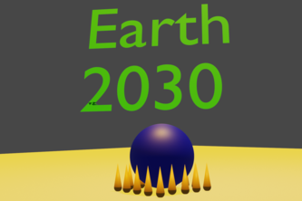Blender Project Environmental Sustainability: Global Warming