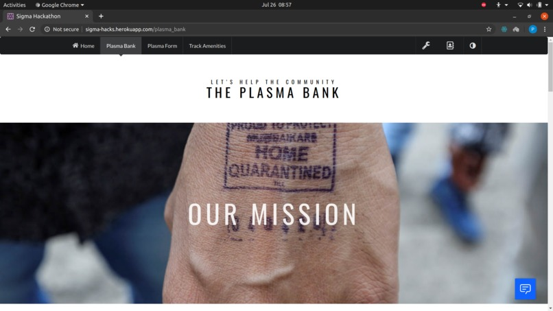 Plasma Bank – screenshot 6