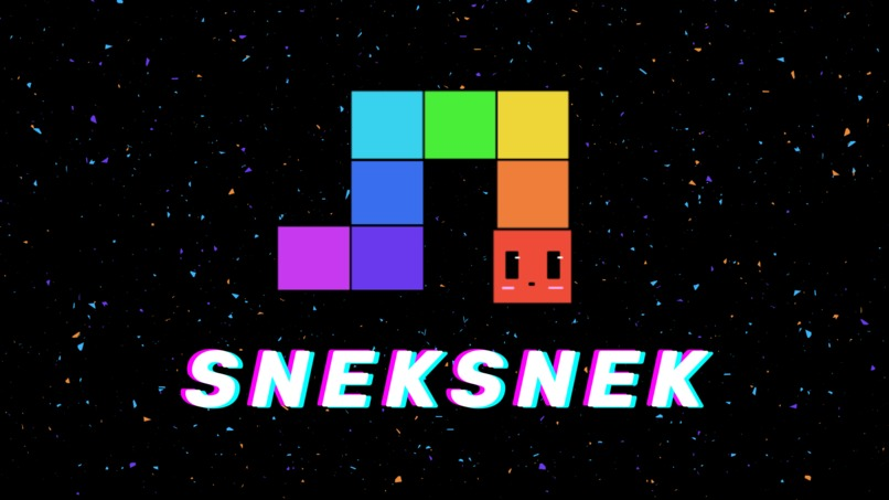 sneksnek – screenshot 1