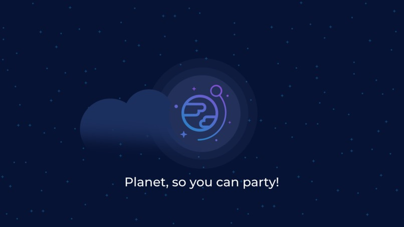 Planet – screenshot 1