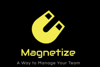 Magnetize - Contact, Connect, and Communicate with your team