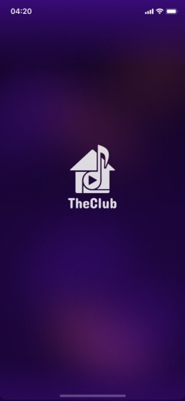 TheClub - Live DJs & Virtual Parties – screenshot 1