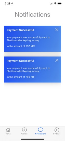 DigiXPayID – screenshot 13