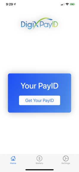 DigiXPayID – screenshot 3