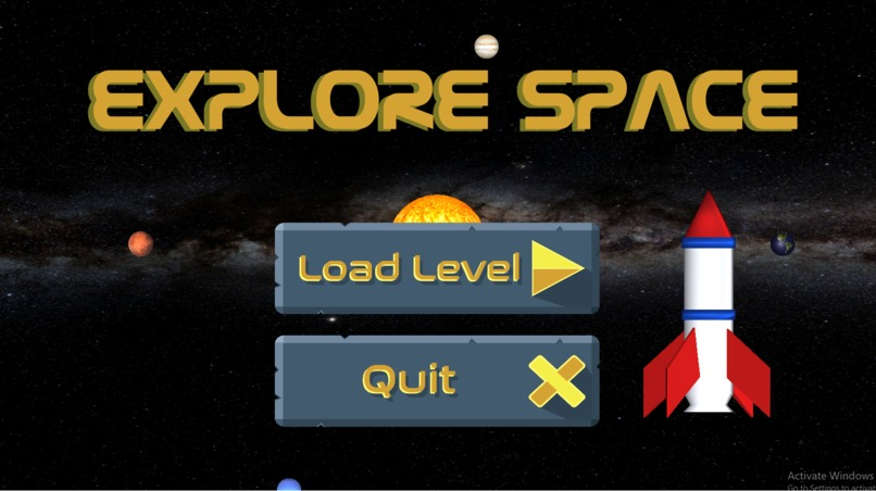 Expl0re.Space – screenshot 5