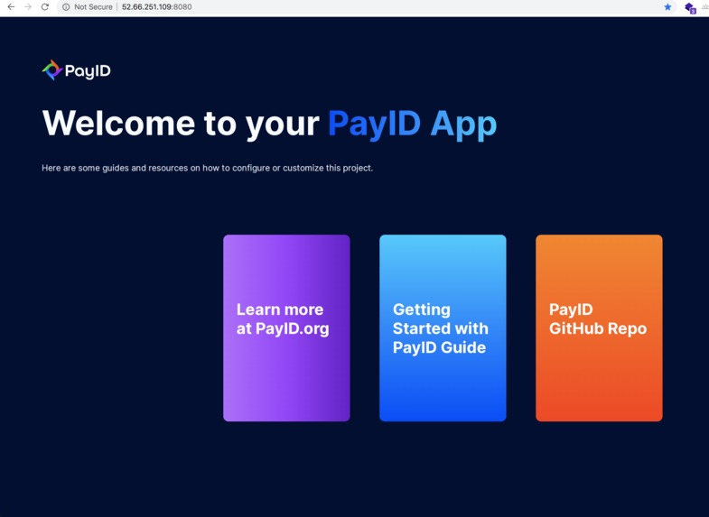 Instapay - The easiest payments app for all transactions – screenshot 1