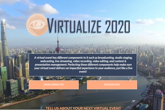 Virtualized Events