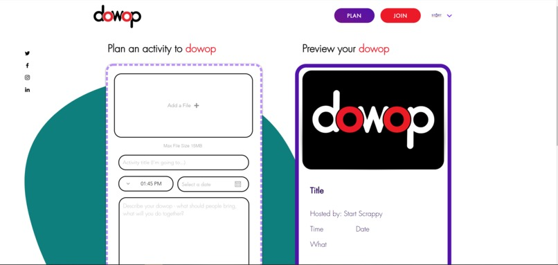 dowop online – screenshot 2