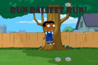 Run Baljeet Run! - Kiru Doc Team #14