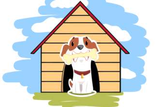 Busy Beagles (Activity App for Kids)