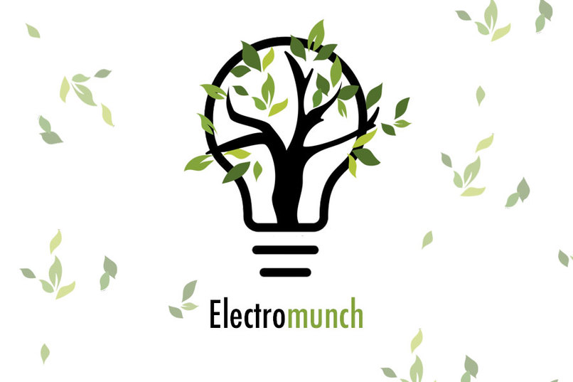 Electromunch – screenshot 1