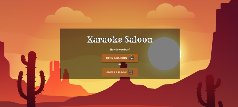 High Noon Karaoke – screenshot 2