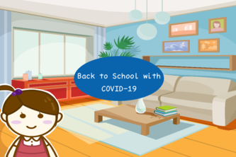Back to School with COVID-19