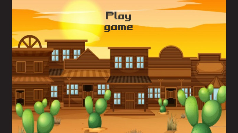 Cowboy vs Zombies – screenshot 3