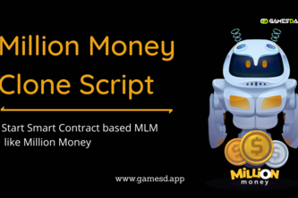 Million Money Clone Script