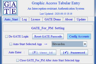 GATE_For_PM