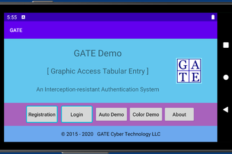 GATE _Android