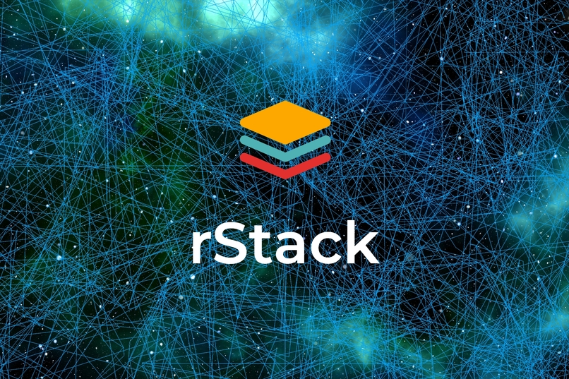 rStack – screenshot 1
