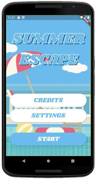 Summer Escape – screenshot 14
