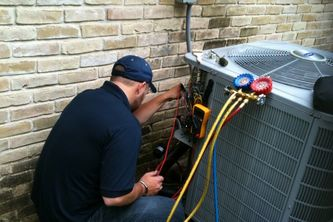 HVAC Repair Services in Los Angeles