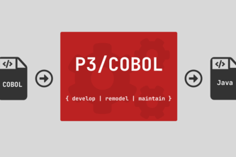 IDE for COBOL to Java Remodeling