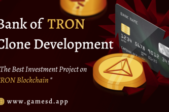 TRON Smart Contract Investment Platform like Bank of TRON !!