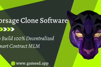 Forsage Clone Software