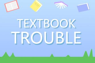 Textbook Trouble