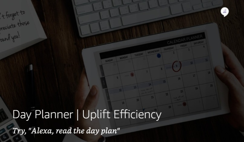 Uplift Efficiency – screenshot 4