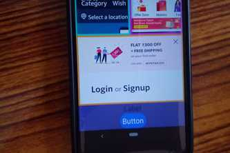 I Wish - Voice activated Shopping Assistant