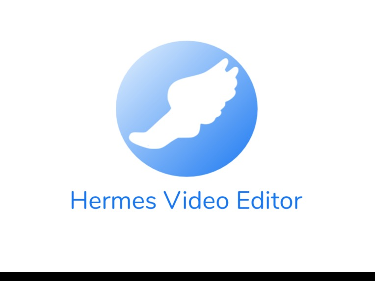 Hermes Video Editor – screenshot 1